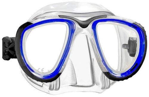 Mares Mask Tana Bxblkcl
