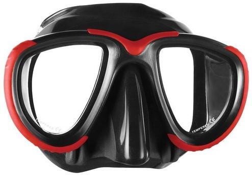 Mares Mask Tana Bxrdkbk