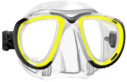 Mares Mask Tana Bxylkcl