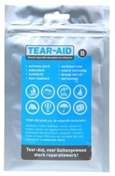 McNett Tear-Aid Repair Set Silver Type B