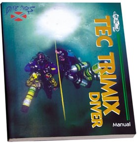 PADI Manual - Tec Trimix Diver