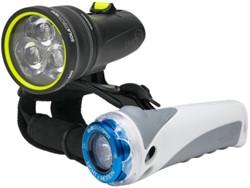 Light & Motion Sola Tech 600 Combo Eu duiklamp