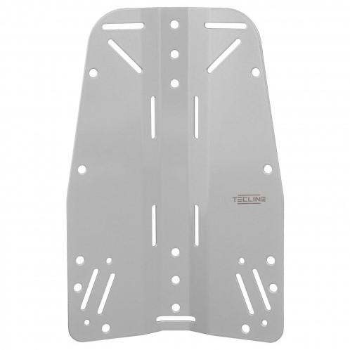 Tecline Standard backplate SS 6 mm (4,2 kg)