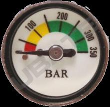 Tecline Manometer Voor Pony Bottle
