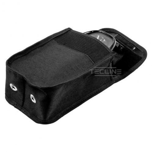 Tecline Pocket Tecline for mask for waist belt