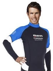 Mares Thermo Guard L/S 0.5 Man Xxl