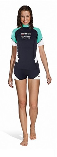 Mares Thermo Guard Shorts 0.5 She Dives Xs-2