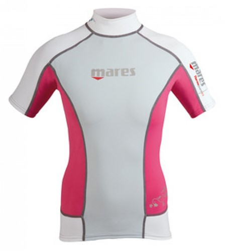Mares 0,5Mm Thermoguard S-Sleeve She Dives maat S