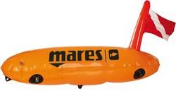 Mares Buoy Torpedo Sf