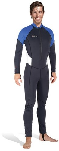 Mares Rash Guard Trilastic Overall Man Xs