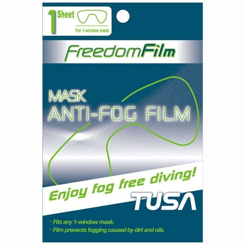 Tusa Ta-0801  Anticondens Lens