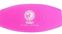 Tusa Ms-20 Fp Mask Strap Cover