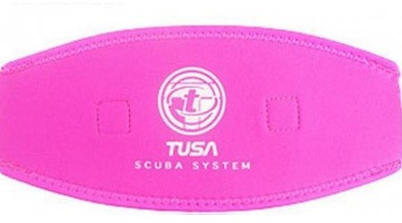 Tusa Ms-20 Maskerband Cover Roze