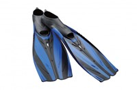 Tusa RF20 Bl L Reef Tourer Ff 44/45 snorkelvinnen