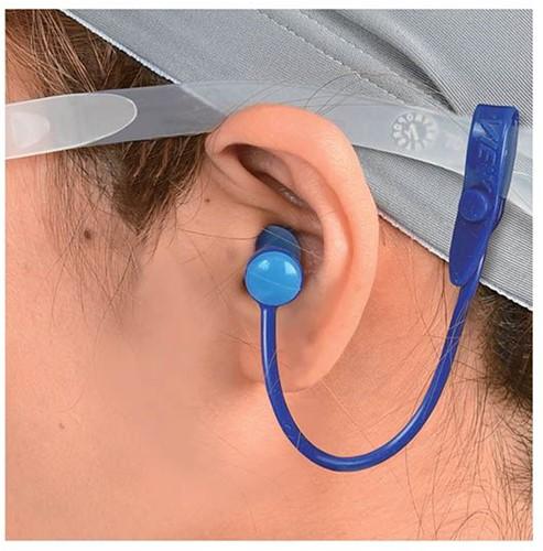 Tusa VA1201A BL Ear Plug-2