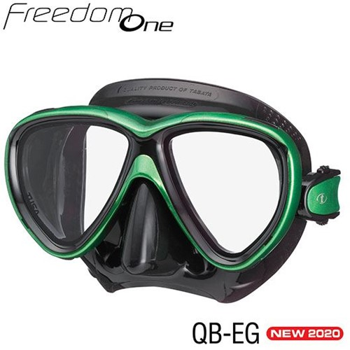 Tusa M211 Freedom One Duikmasker