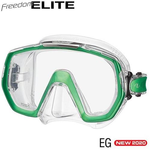 Tusa M1003 Freedom Elite Duikmasker