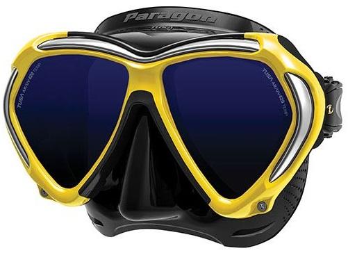 Tusa M2001SQB Paragon duikbril