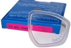 Tusa MC7500 Min Glazen Links