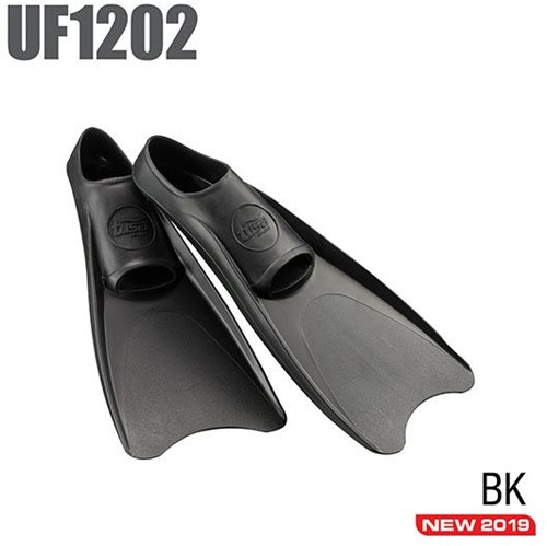 Tusa UF1202 BK S Tusa Sport Ff Rubber Fin