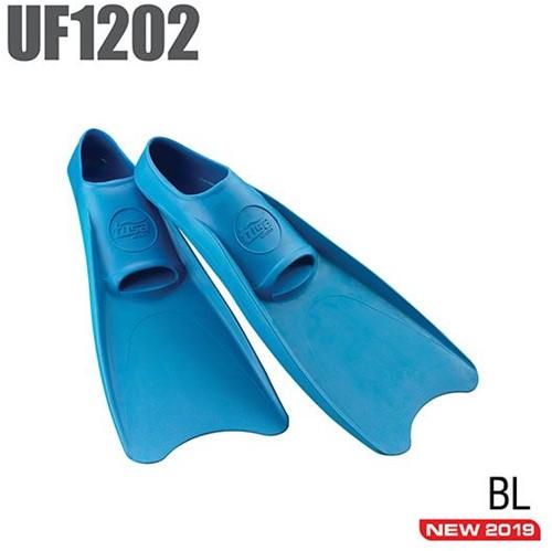 Tusa UF1202 BL XS Tusa Sport Ff Rubber Fin