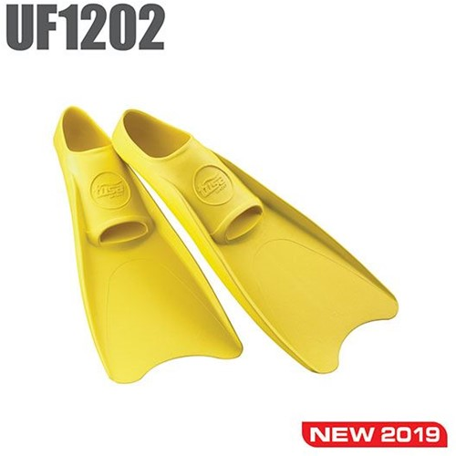 Tusa UF1202 Y M Tusa Sport Ff Rubber Fin