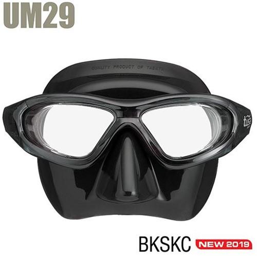 Tusa UM29 BK/SKC Mask