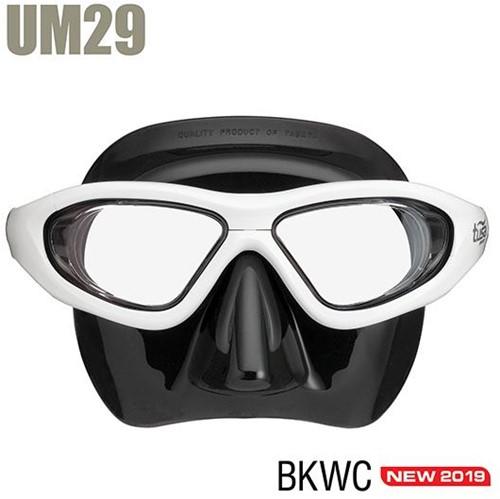 Tusa UM29 BK/WC Mask