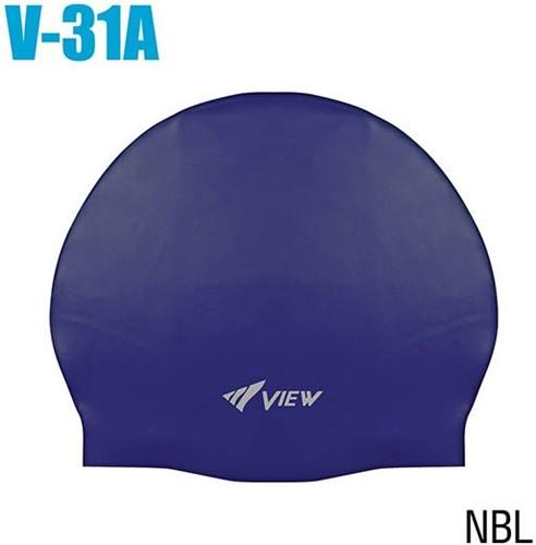 Tusa V-31 Nbl Silicone Pool Cap