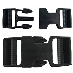 Bcd Buckle   25Mm