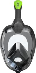 Seac Full Face Snorkeling Mask Unica L/Xl (Regular Fit)