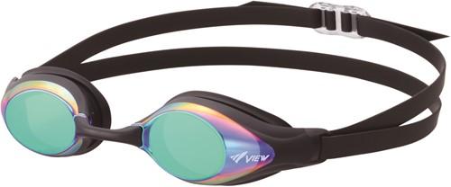 Tusa V130Mr Sk/Bl Shinari zwembril