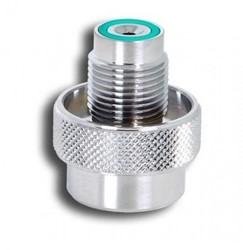 Adapter   Male G5/8 Din300 - Female  G5/8 Din230