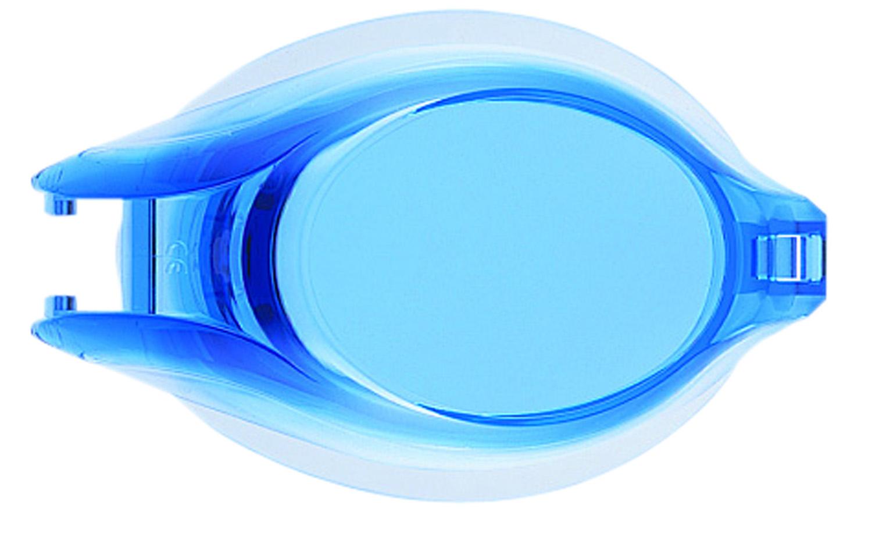 Tusa VC-510A Blauw Glas Op Sterkte Links