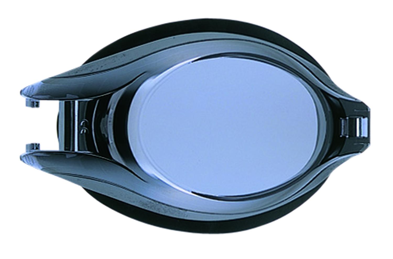 Tusa VC-510A Zwart Glas Op Sterkte Links