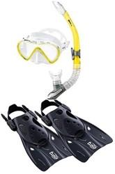 Mares Vento Reeftourer Snorkelset