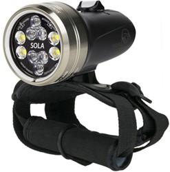 Light & Motion Sola Dive 2500 S/F duiklamp