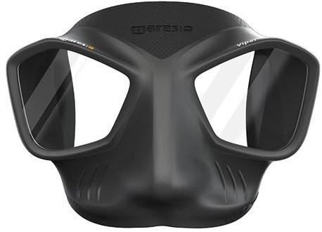 Mares Mask Viper Bxbk Bk