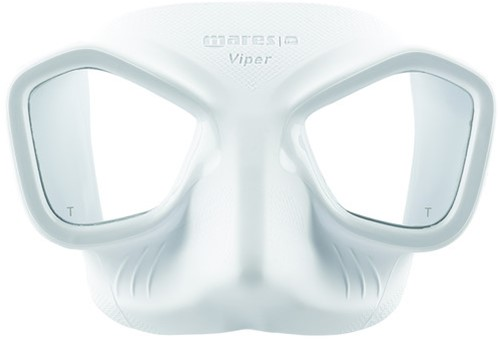 Mares Mask Viper Whwh Bx