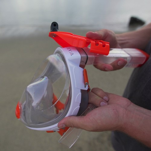 Ocean Reef Holder W/ Camera Support-2