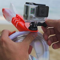 Ocean Reef Holder W/ Camera Support-3
