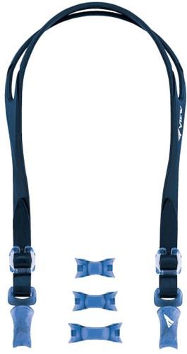 Tusa V-500 Zwembril Kit