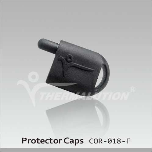 Thermalution Connector protection cap COR-018-F