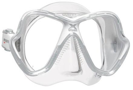 Mares X-Vision Duikmasker
