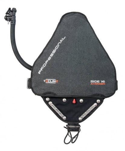 Tecline Side-16 Avenger Professional Sidemount Set