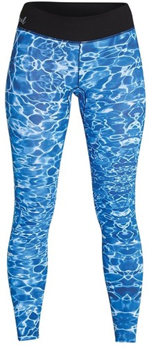 Xcel Rashguard Sport Pant Water Vrouw UPF50