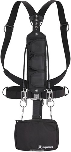 Apeks Wsx-25 Harness Only