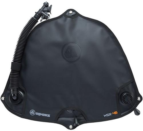 Apeks Wsx-45 Sidemount System