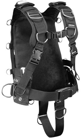 Apeks Apeks Wtx Harness Small