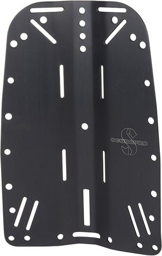 Scubapro Aluminium Backplate